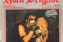 revistas de rock 80/90