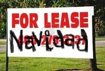 Funny Holiday Signs
