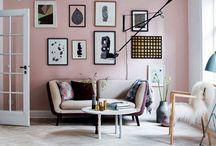 Kolorowe Ściany / Walls
