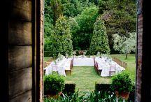 Wedding Ideas / by Natalie Rebori