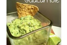 Gluten free recipes / by Brandy McSwain
