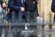 Royalty: Harry and Meghan