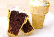 cake ñ candy