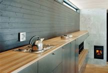 kitchen 2 / by Melissa Guedes - vintage + little