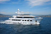 Newcomer 2015 / All new models and brands in the Yacht world