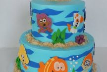 Cake Ideas / by Kizzy Whisenand