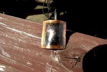 jewelry handmade metalsmith cooper