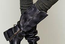 Schuhe und so