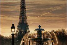 PARIS FRANCE / P R