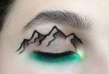 Makijaż do zrobienia