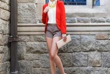 fashion  / by Anita Helterbran