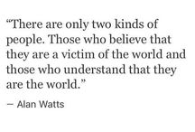 Alan Watts ❤