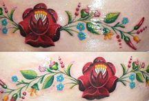 Tetoválás - Tattoo