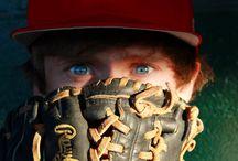 Garrett baseball senior pictures