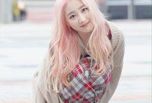 이유경 / ELRIS / Yukyung / Lee Yukyung