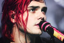 MY Chemical Romance... / by Amy Walker