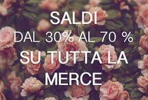 Saldi Bencivenga Couture  / Tutta la merce Bencivenga Couture è in saldo dal 30% al 70%