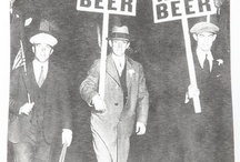 Prohibition Bday Party