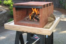 pizza oven good ideas for the house