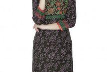 Plus- storlekar / Vackra kläder från JAIPUR/INDIEN i  större storlekar