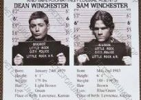 Supernatural / by Lesly Finlay
