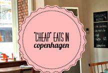 Copenhagen ❤️❤️
