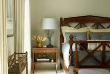 Guest Room / by Tifani Moot