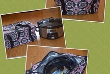 Thirty-one bags and uses / by Wendi Kabara