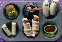 Recipes- Kids Meals / Stuff that little miss might quite possibly eat! / by Piper Hoskins