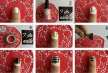 NailCandi Tutorials
