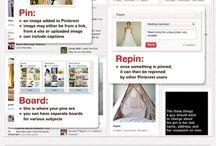 Infographies Médias sociaux