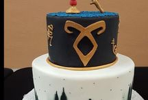 fandom cake