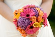 mexican wedding flowers