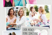 Join Thirty-One Gifts Spring 2017
