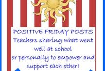 Positive Teaching