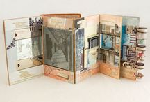 Artists' books / by Gaye Williams