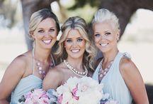 Weddings at Petal's