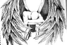 Malaikat.
