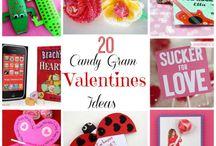 Valentine's Day ideas / by Jeanette Foafoa-Coates