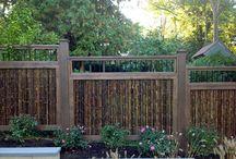 Retaining Wall & Fences