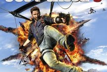 Gaming || Just Cause / Just Cause
