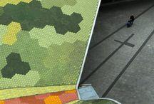 Terrazas y cubiertas / TERRACES & ROOFS