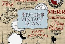 printables- Christmas