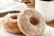 donuts n  cupcakes