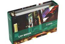 LFP / Large format printing