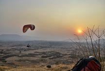 Adventure Travel in India / Adventure Travel in India