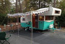 Camper Vans / by Ali Whit