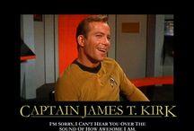My Star Trek