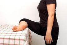 hip flexors stretches