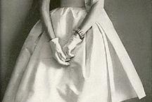 Abiti 1950/1960